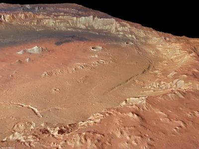 No hay vida en Marte